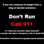 Good Samaritan Laws CT