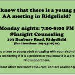 Youth AA Meetings